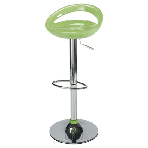Enco Barstool, Lime Green