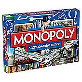 Monopoly Stoke