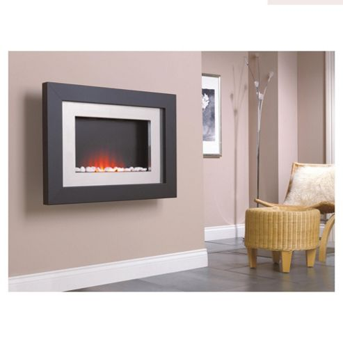 Katell Orion Wall Mounted Electric Fire