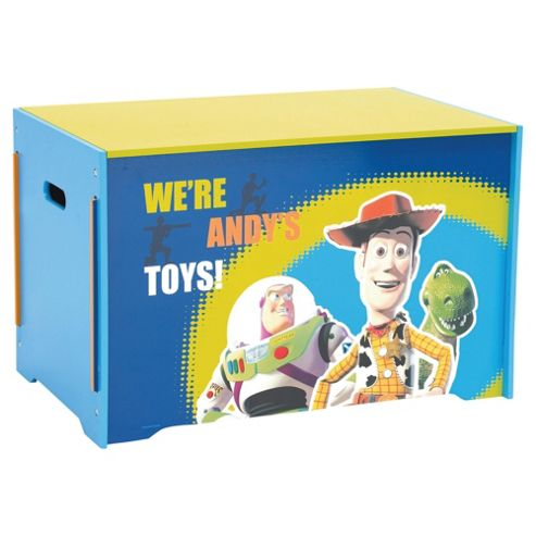 Disney Toy Story Toy Box