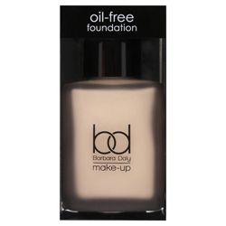 Barbara Daly Oil Free Foundation - Porcelain
