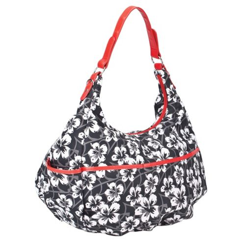 Tesco Changing Bag, Floral