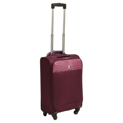Elle Fashion Suitcase, Medium