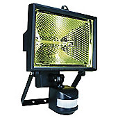 Byron Elro 400W Halogen Security Light ES400, Black