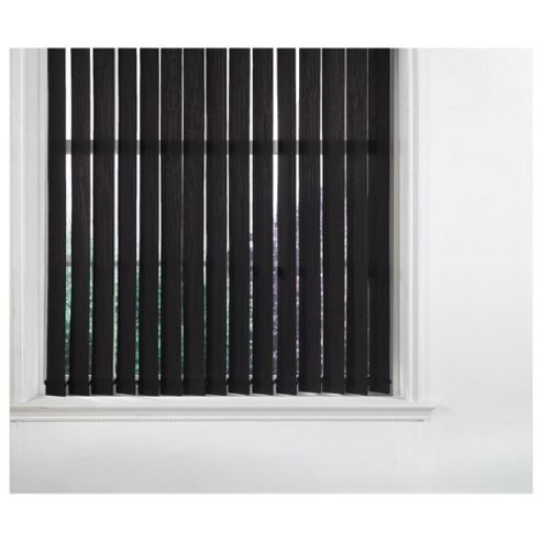 Vertical Blind 122X137,Black