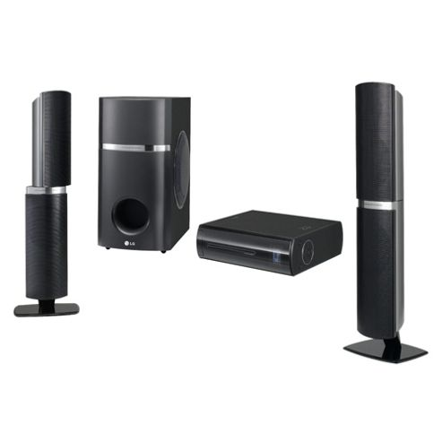 LG HB45E 2.1 Blu-Ray Home Cinema