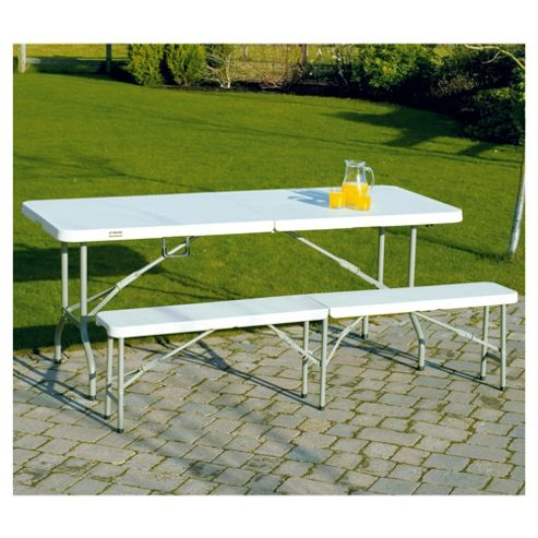 Clarke HDT1830 6ft Folding Table