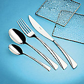 Viners Elements Angel 24 Piece, 6 Person Everyday Cutlery Set