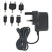 Kitpower Mains Travel Charger Universal