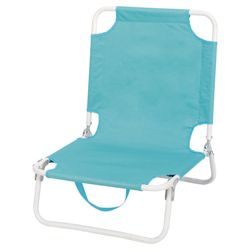 Shorty Festival Chair, Blue