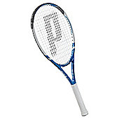 "Prince Rule Ti 27"" tennis racket"