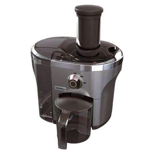 Tesco Direct Slow Juicer : Buy villaware FPvLJESL01 Juice Extractor from our Juicers range - Tesco