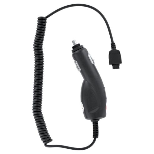 LG Compatible In Car Fast Charger and Power Cord