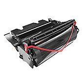 Tesco TL12A6765 Black Laser Toner Cartridge (for Lexmark 12A6765)