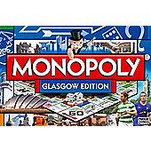 Monopoly Glasgow