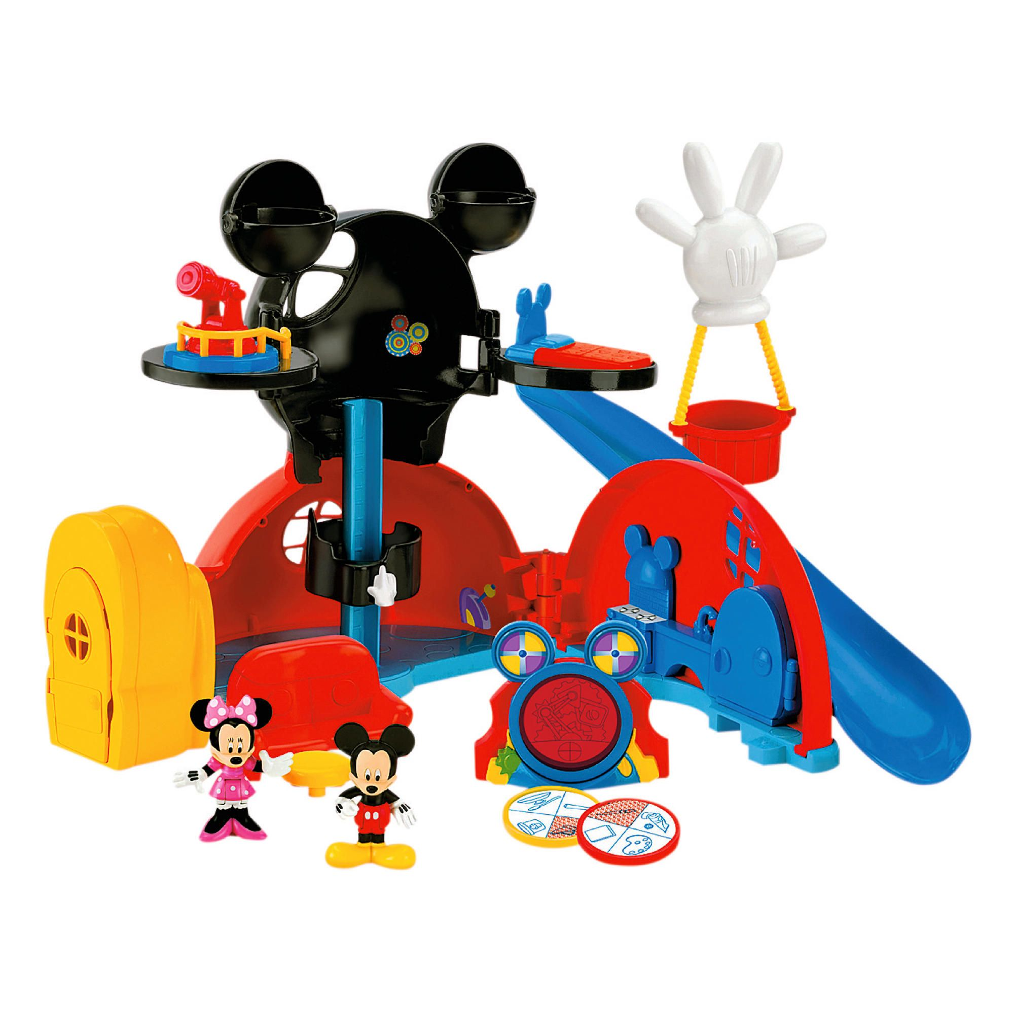 Mickey Mouse Clubhouse Bedroom Myshop
