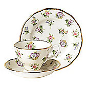 Royal Albert 1920 Spring Meadow Tea Set