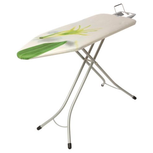buy brabantia ironing board blossom from our brabantia. Black Bedroom Furniture Sets. Home Design Ideas