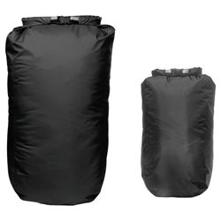 Tesco Waterproof Bags, Set of 2