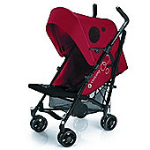 Concord Quix Buggy (Pepper)