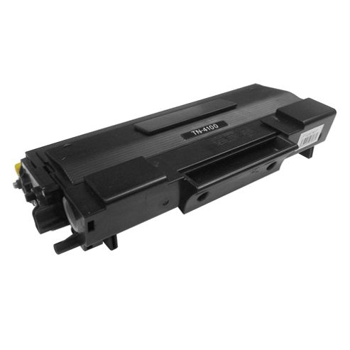 Tesco TBTN4100 Black Laser Toner Cartridge (for Brother TN4100)