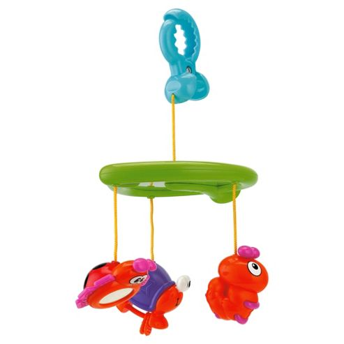 Tesco Brights Bugs On The Go Baby Activity Toy
