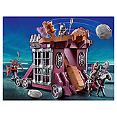 Playmobil Giant Catapult with Cell