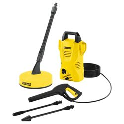 Karcher K2.130 & T50 pressure washer