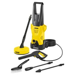 Karcher K2.400 & T50 pressure washer