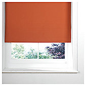 Thermal Blackout Blind 90Cm, Terracotta