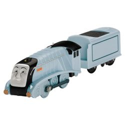 Thomas & Friends Trackmaster Spencer Train Engine