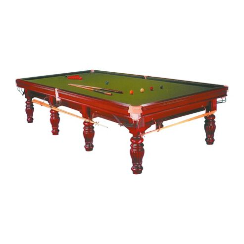 Rayleigh 8ft Slate Bed Snooker Table