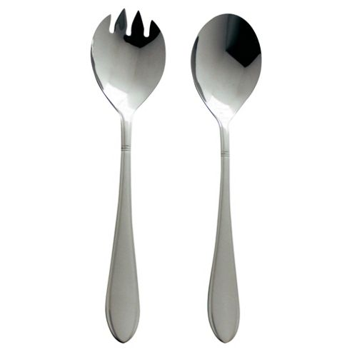 Herdmar Athenas Set of 2 Salad Servers