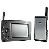 Byron portable CCTV system CS35D