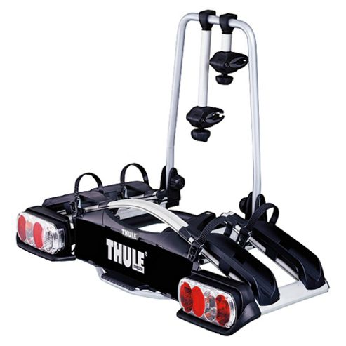 Thule Euroway 921 Bar Mounted Cycle Carrier