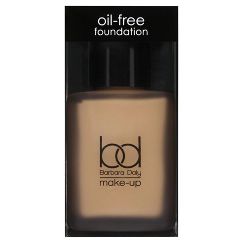 Barbara Daly Oil Free Foundation - Honey