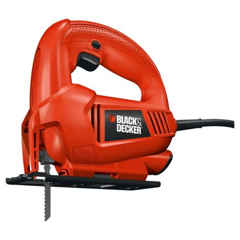 BLACK+DECKER 400W Jigsaw KS500