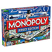 Monopoly Jersey Edition