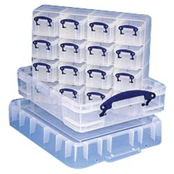 Really Useful Boxes 11L organiser pack