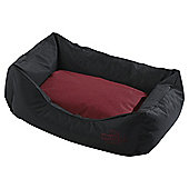 Dog Whisperer durable pet bed
