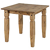 Home Essence Corona Dining Table - 80cm
