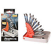 Black & Decker 16 Piece Assorted Jigsaw Blades