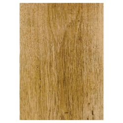 Westco 7mm V groove sutter oak