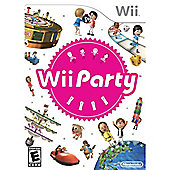 Wii Party - Solus