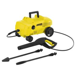 Karcher K220M+ pressure washer