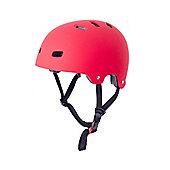 Bullet BMX / Skate Helmet Red Large/XLarge