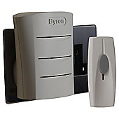 Byron Plug In Wireless Door Chime BY102