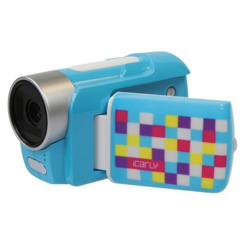 iCarly Digital LCD Screened Video Recorder