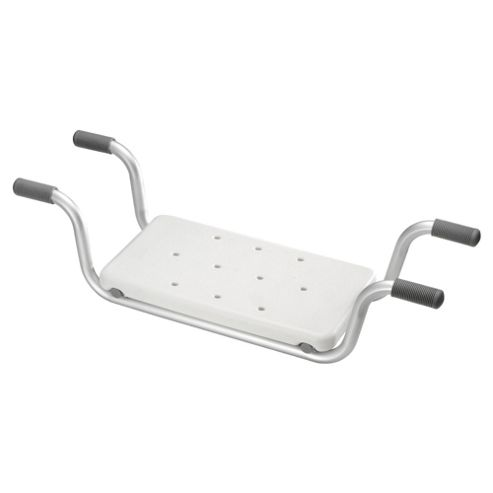 Croydex Easy Fit Bath Bench