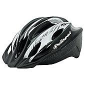 Polisport Myth Helmet 57-61cm Black & Grey